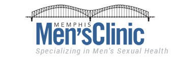 Men's Clinic Header Logo